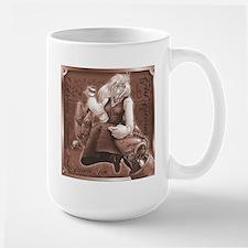 Mad Teatime Mugs