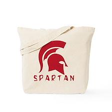Spartan - Molon Labe Tote Bag