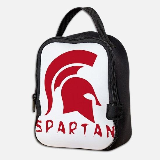 Spartan - Molon Labe Neoprene Lunch Bag