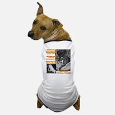 """BSL"" Dog T-Shirt"