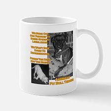 """BSL"" Mug"