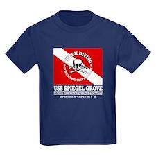 USS Spiegel Grove T-Shirt