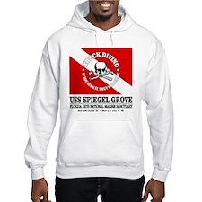 USS Spiegel Grove Hoodie