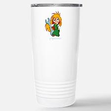 Chibi Gg Url Travel Mug