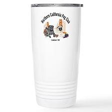 NCPC logo Travel Mug