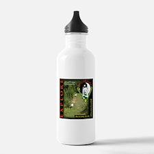 WMC Explore Instinctual Motivation Water Bottle