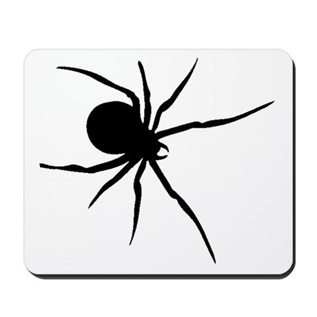 black widow spider silhouette - photo #12