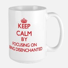 Being Disenchanted Mugs