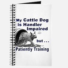 Cattle Dog Agility Journal