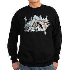 White Horse Sweatshirt
