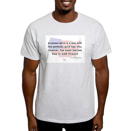 FDR Franklin Roosevelt Conservative Definition Lig
