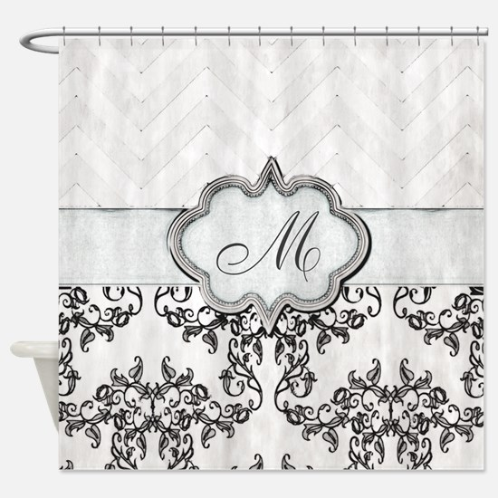 Cute Popular Shower Curtain