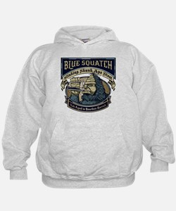 Unique Abominable snowman Hoodie