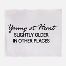 Young at Heart, Slightly Older in Other Places Thr