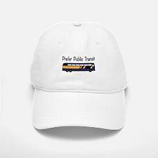 Prefer Public Transit Baseball Baseball Baseball Cap