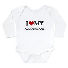 I love my Accountant Body Suit