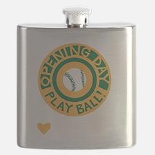 Cute Mlb Flask