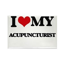 I love my Acupuncturist Magnets