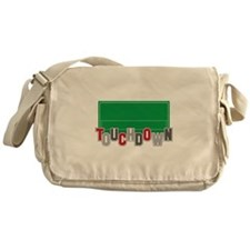 Touchdown Messenger Bag