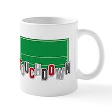 Touchdown Mugs