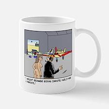Funny Nudes Mug