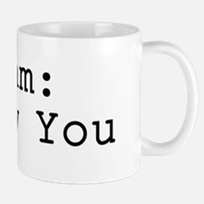 Team Screw You Mug
