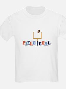 Field Goal T-Shirt