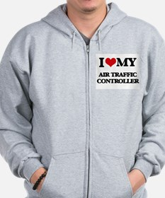 I love my Air Traffic Controller Zip Hoodie