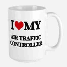 I love my Air Traffic Controller Mugs