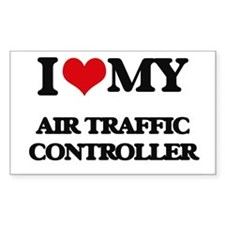 I love my Air Traffic Controller Decal