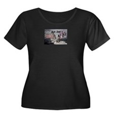 never forget 911 Plus Size T-Shirt