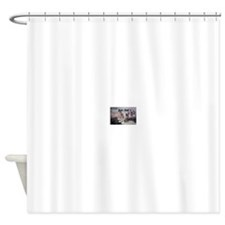 never forget 911 Shower Curtain