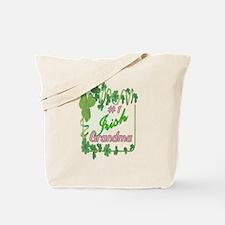 #1 IRISH GRANDMA Tote Bag