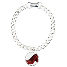 Red Shoes Bracelet
