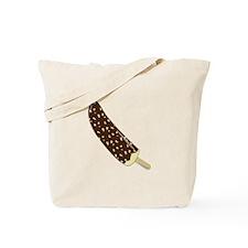 Chocolate Banana Tote Bag