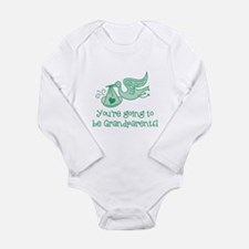 Going to be Grandparents Body Suit