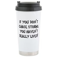 Unique Daily news Travel Mug