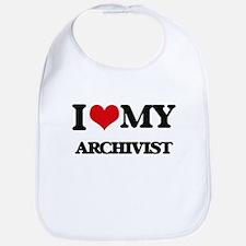 I love my Archivist Bib