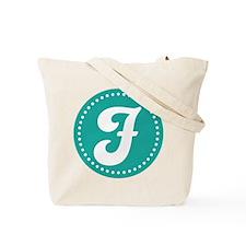 Letter E Tote Bag