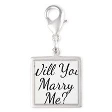 Will You Marry Me? Charms