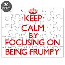 Being Frumpy Puzzle