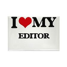 I love my Editor Magnets