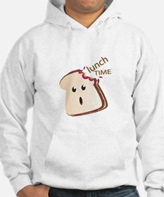 Lunch Time Hoodie