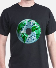 Earth Saver Environmental T-Shirt