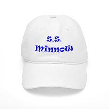 ss minnow Baseball Cap