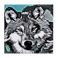 Wolf 2014-0971 Tile Coaster