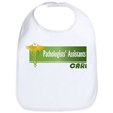 Pathologists' Assistants Care Bib