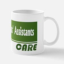 Pathologists' Assistants Care Mug