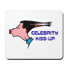 KISS UP Mousepad