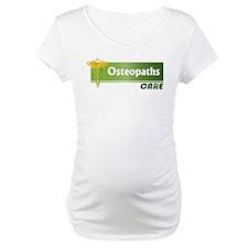Osteopaths Care Shirt